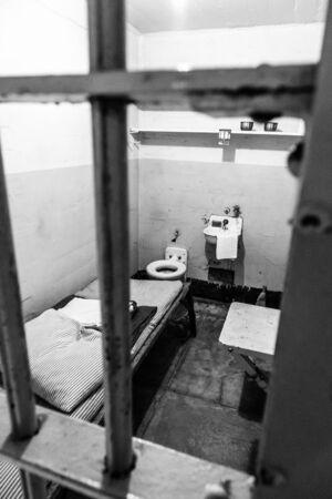 echoes: Echoes of Alcatraz