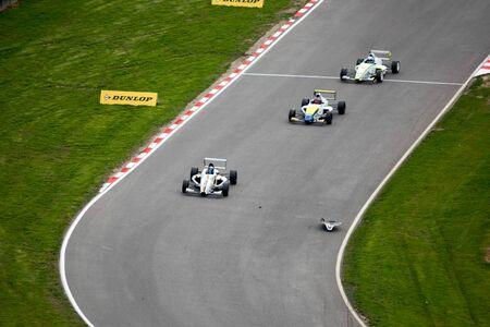 btcc: Formula Ford Race March 2014 Editoriali