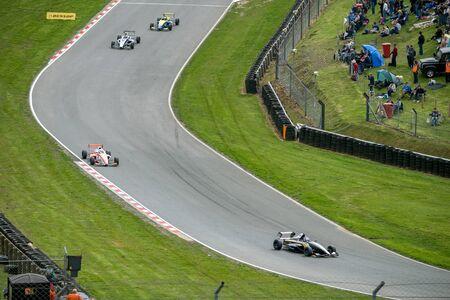 btcc: Formula Ford Race March 2014 Editorial