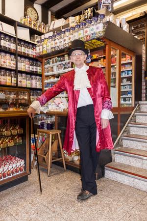 grinstead: Dickensian day in East Grinstead