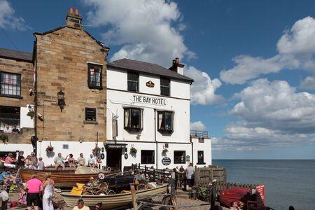 The Bay Hotel in Robin Hood