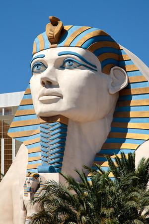 luxor: Luxor Hotel Editorial