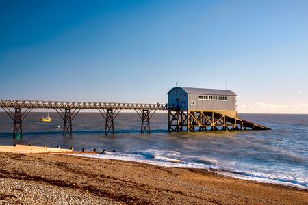 gb: Selsey Bill Lifeboat Station