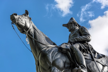 duke: Duke of Wellington Monument in London