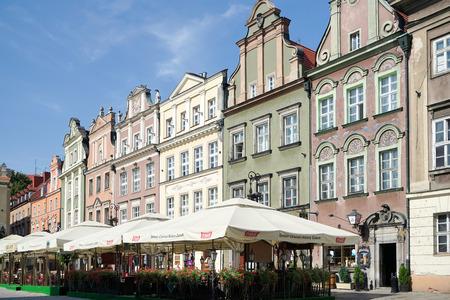 poznan: Cafes in Poznan