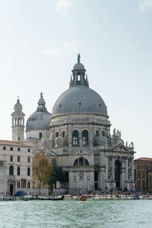 Basilica di Santa Maria della Salute photo