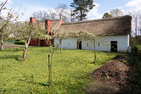 farmhouse: Kennixton Farmhouse