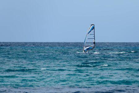 windsurf: Windsurf en Cerde�a