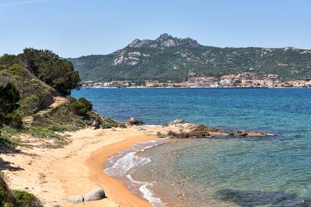 dei: Cala dei Ginepri in Sardinia