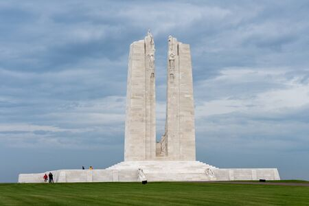 historic site: Vimy Ridge National Historic Site of Canada in France
