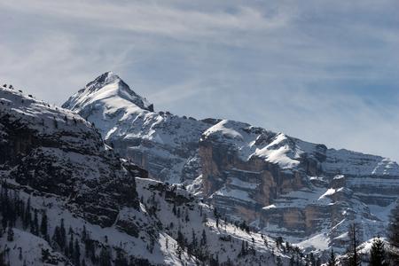 sud tirol: Mountains near Cortina dAmpezzo