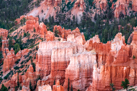 expanse: Scenic View of Bryce Canyon