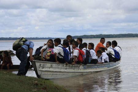 amazonas: Leticia  Colombia