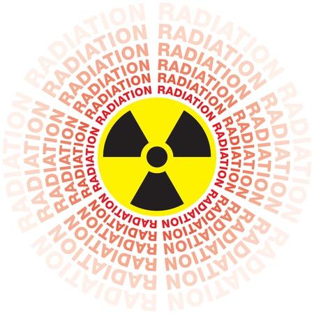 nuke plant: Fugas de radiaci�n, precipitaci�n