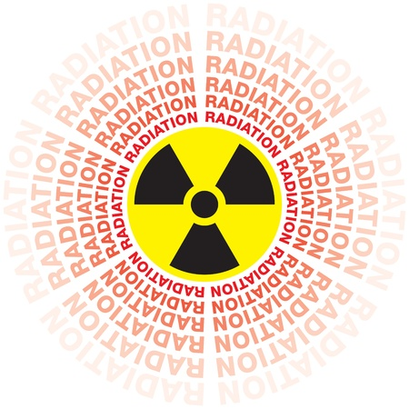 Radiation leaks, fallout
