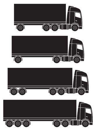 camion: camioneta o cami�n de transporte