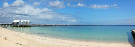 busselton: Old Busselton Jetty