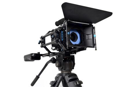 비디오 카메라 스톡 콘텐츠