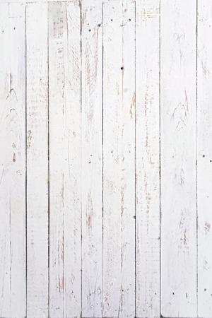 여러 나무 보드 흰색 페인트 및 사용 스톡 콘텐츠