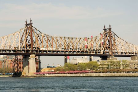 queensboro bridge: Queensboro Bridge, New York City