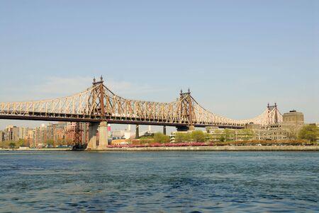 queensboro bridge: Queensboro Bridge, New York