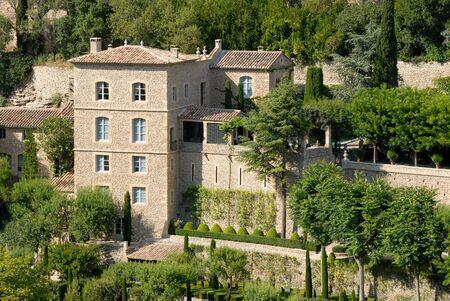 gordes: House in Gordes, southern France