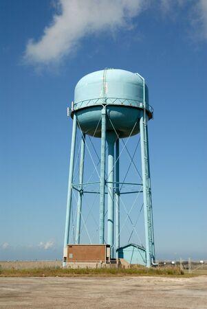 wody wieży: Wieża ciśnień Blue
