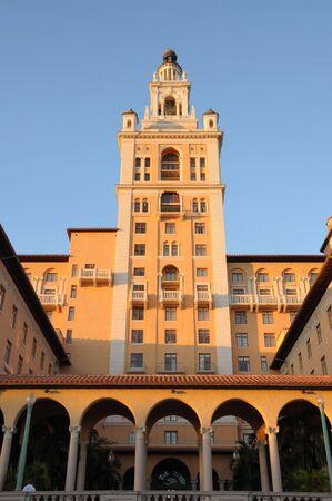 gables: Historic Biltmore Hotel in Coral Gables, Miami Florida