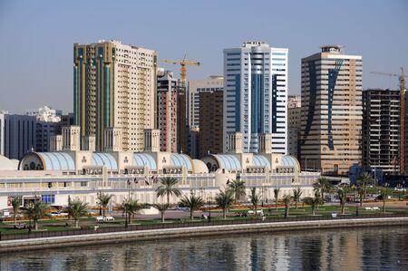 sharjah: Sharjah City, United Arab Emirates