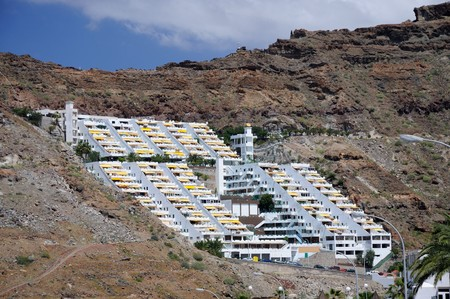 grand canary: Grand Canary Island Resort Hotel, Spain