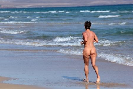 Nudist resorts canarie island