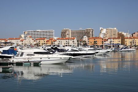 vilamoura: Marina de Vilamoura, Algarve Portugal. Photo taken at 28th June 2012