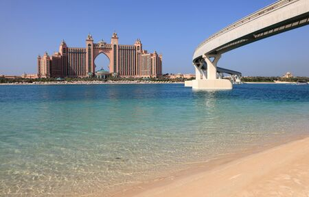 Atlantis, The Palm � Duba� H�tel, �mirats arabes unis