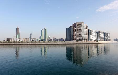 bahrain: Manama, Kingdom of Bahrain, Middle East
