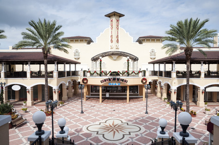 st  pete: Muvico IMAX cinema in BayWalk mall in St. Petersburg, Florida