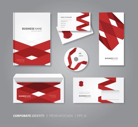 a5: brochure, business card, flyer, cd cover, envelope