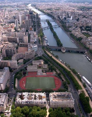 Down the Seine photo
