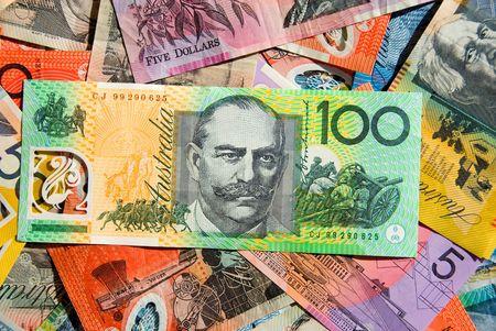 Australian Currency photo