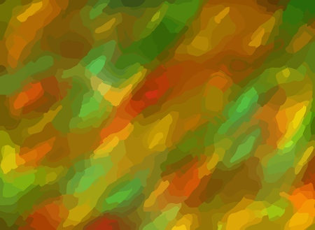 bright modern abstract camouflage design Stock Photo