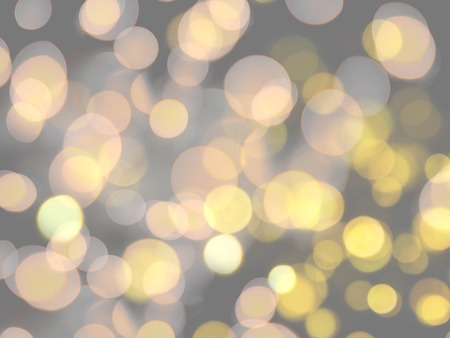 pale bright yellow abstract yellow lights blur background Stock Photo