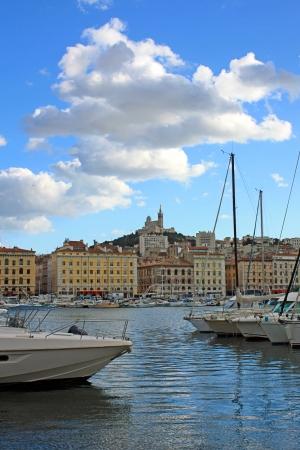marseille: Marseille