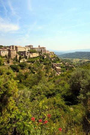 gordes: Gordes  Provence