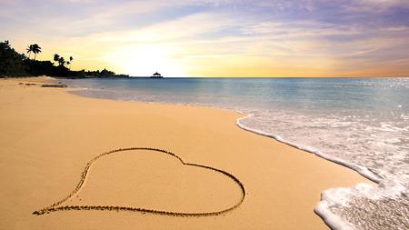 Hearth on the beach photo