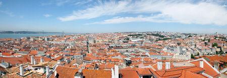 bairro: Portugal - Lisbon city Stock Photo