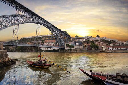 douro: Portugal - Porto