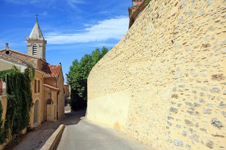 steeplechase: France - Provence