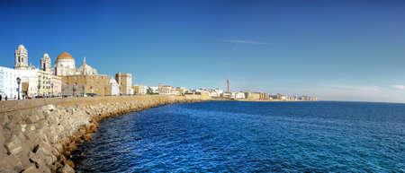 Andalusia. Spain. Cadiz