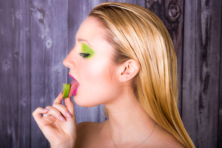 juicy: Model meets a juicy lime