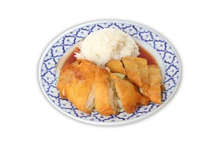 menue: chicken