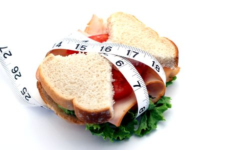 diet concept: low corbohydrate diet concept